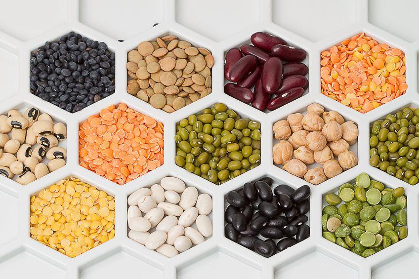 Photo: Beans