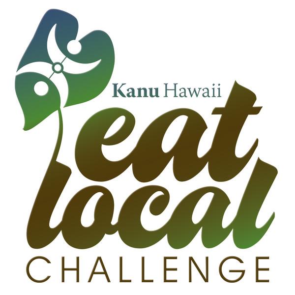 Kanu Hawaii: Eat Local Challenge