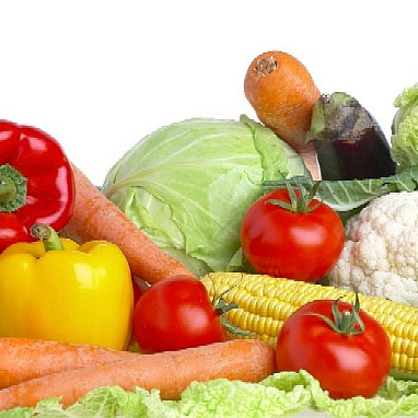 Photo: Vegetables