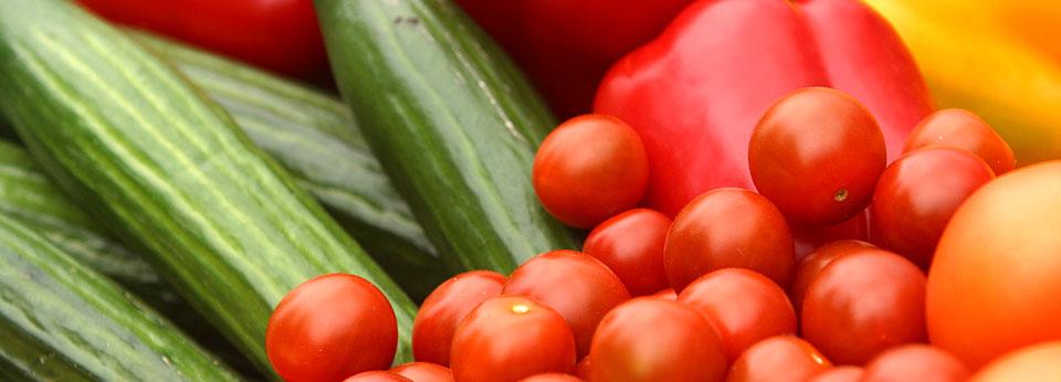 Photo: Fresh Vegetables