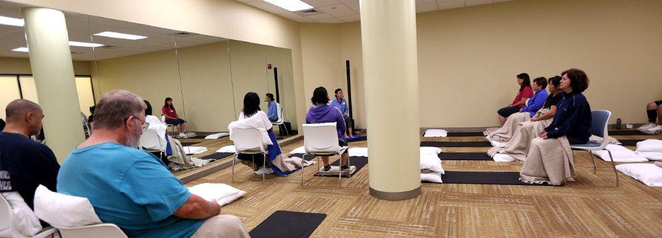 Photo: Participants at an Ekahi Event